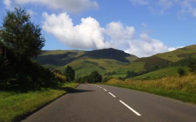 Guía para conducir por Inglaterra, Escocia y Gales