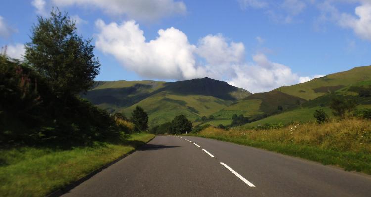 Guía práctica para conducir por Inglaterra, Escocia y Gales