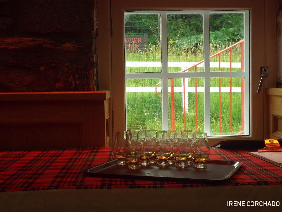destilería de Edradour_whisky