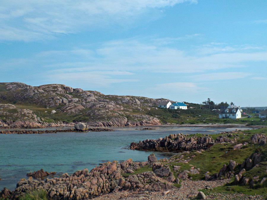 Islas de Escocia: Mull