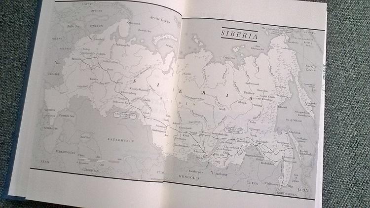 Piggy Traveller se va a Rusia: idea de viaje e itinerario