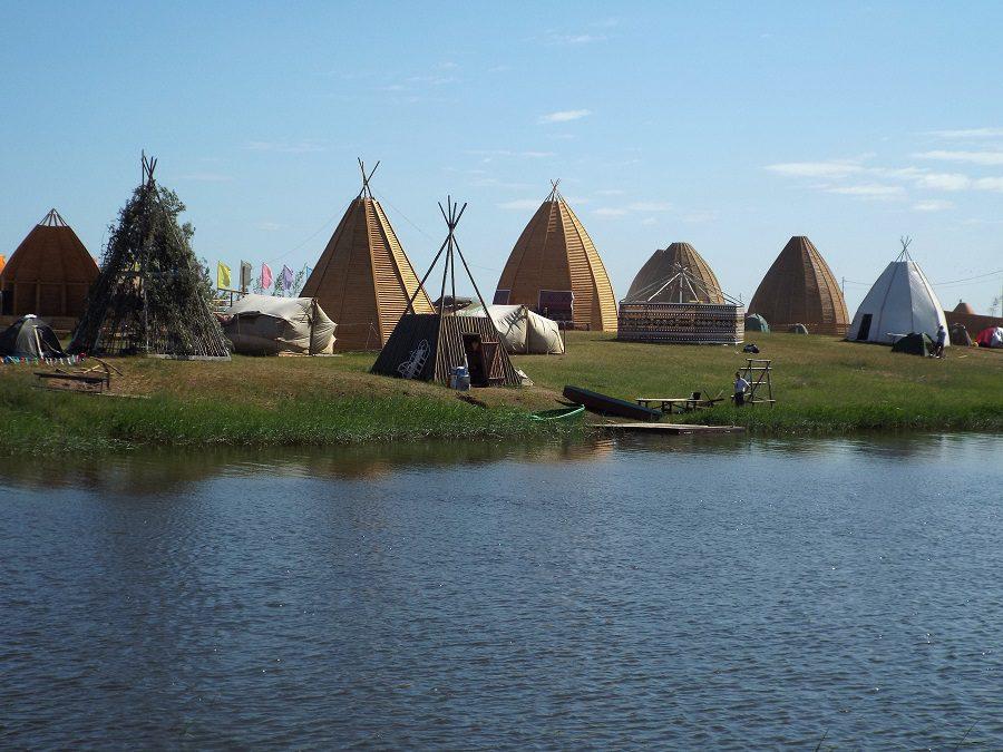 Diario de Siberia II: el festival Ysyakh en Yakutia