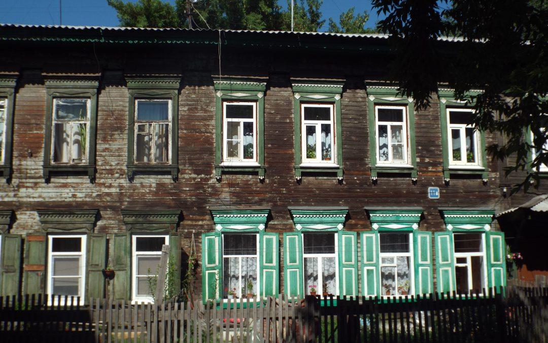 Diario de Siberia VIII: Irkutsk y el lago Baikal