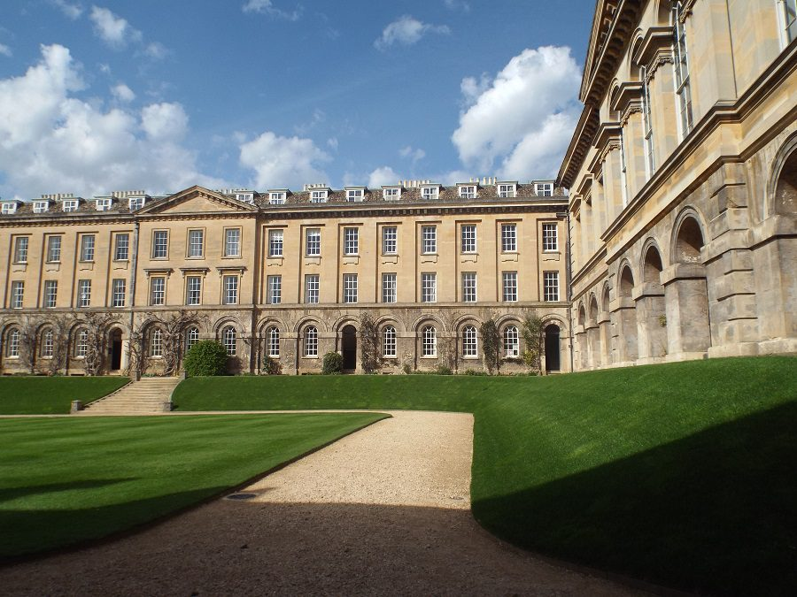 10 términos curiosos de la Universidad de Oxford