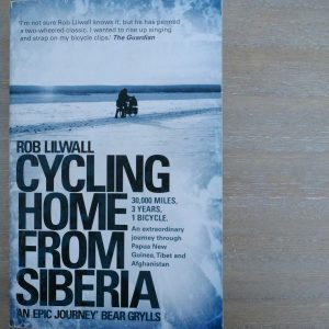 Libros que leer antes de viajar a Siberia_Cycling home from Siberia