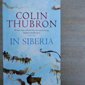Libros que leer antes de viajar a Siberia_In Siberia