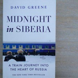 Libros que leer antes de viajar a Siberia_Midnight in Siberia