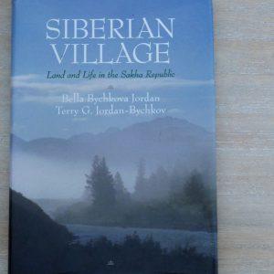 Libros que leer antes de viajar a Siberia_Siberian Village