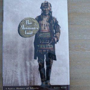 Libros que leer antes de viajar a Siberia_The shamans coat