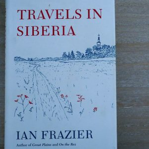 Libros que leer antes de viajar a Siberia_Travels in Siberia
