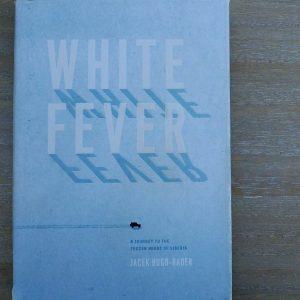 Libros que leer antes de viajar a Siberia_White Fever