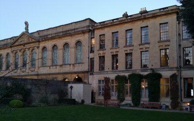 Otros 10 términos curiosos de la Universidad de Oxford
