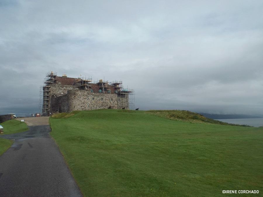 isla de mull_castillo de duart