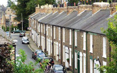 Inmobiliarias inglesas o «no, si la casa ya está vendida».