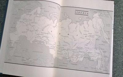 Aventura rusa: idea de viaje e itinerario
