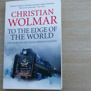 Libros que leer antes de viajar a Siberia_To the edge of the world