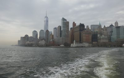 Nueva York para primerizos: qué ver en siete días