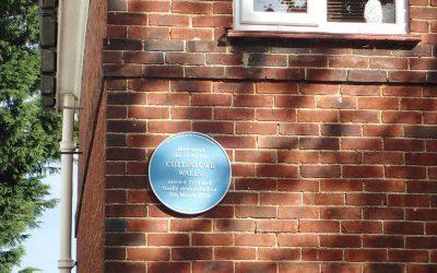Cutteslowe walls: los muros que separaban a ricos de pobres en Oxford